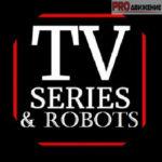 Сериалы и Роботы