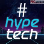 #hypetech – Игры. Гаджеты. Технологии будущего