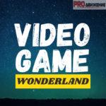 Videogame Wonderland