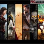 भीडीयोगेमको कथा A Videogame story