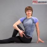 Татьяна Самсонова – фитнес тренер.