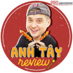 Anh Tây Review