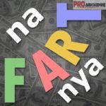naFARTnya – распаковка сюрприз бокс