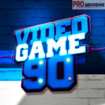 VIDEOGAME 90