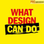 What Design Can Do
