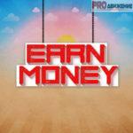 Заработок в интернете Earn Money