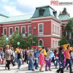 Култура и духовно развитие Община Кюстендил