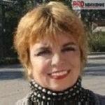 Лариса Рязань