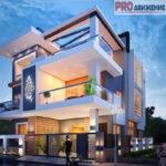 Jerry House Design