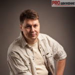 Артур Бочаров.Краснодар