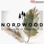 NORDWOOD – современный интерьер в деталях